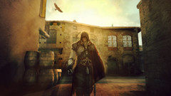 Assassin´s Creed II Screenshot Art