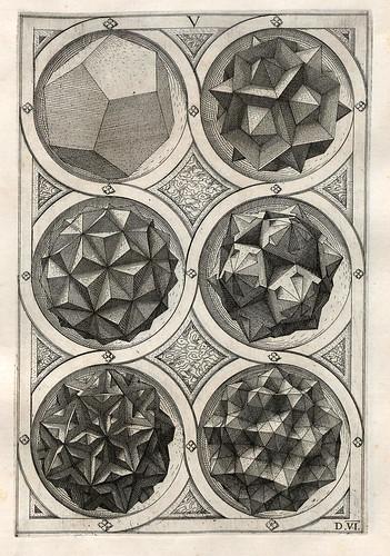 008--Perspectiva Corporum Regularium 1568- Wenzel Jamnitzer