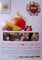 Rewe Msli (datenhamster.org) Tags: almond cranberry mango tropic pecan cereals mandel msli tropisch rewe dattel datenhamster datenhamsterorg wwwdatenhamsterorg