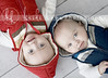 double trouble (Heidi Hope) Tags: portrait baby boys twins babies brothers 6months heidihopephotography heidihope httpwwwheidihopecom httpwwwheidihopeblogspotcom