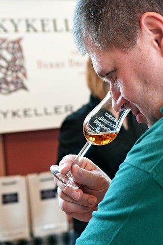 Whisky Messe Radebeul 2010