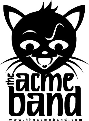 journey band logo. The Acme Band Logo 11 - Logo,