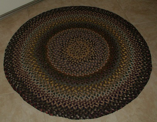 full rug