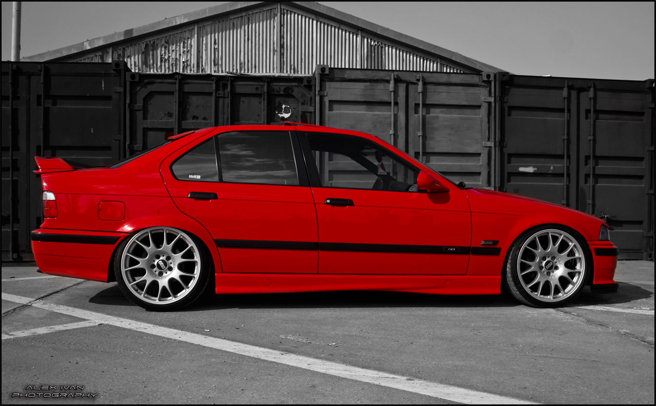 Top Ranked Wheels For E36