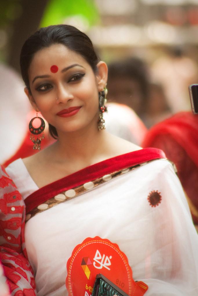 Tropical Exotica Iftekhar Himel Tags Red Portrait Woman Girl Beautiful Beauty Festival Lady Pretty