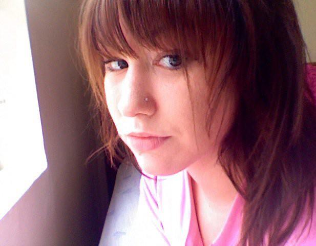 AshleyHuber