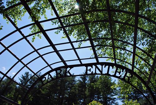 Park Enter
