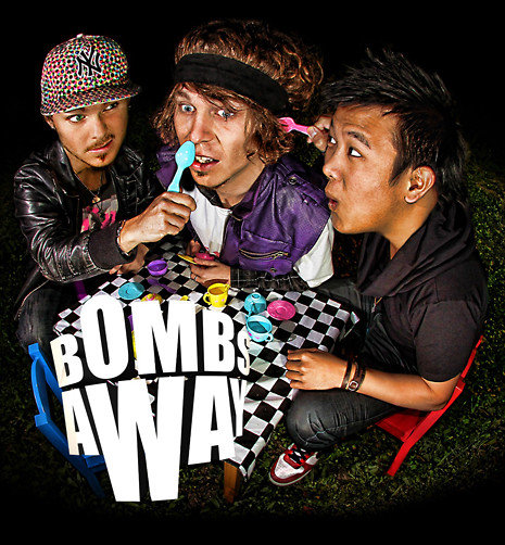 Bombs Away - \'Swagger\' (official video) beatshouse com.jpg