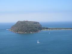 Barrenjoey Headland (jdf_92) Tags: australia nsw kuringgaichase nationalpark barrenjoey headland sail