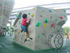 20091017公館水岸抱石場志工記錄04