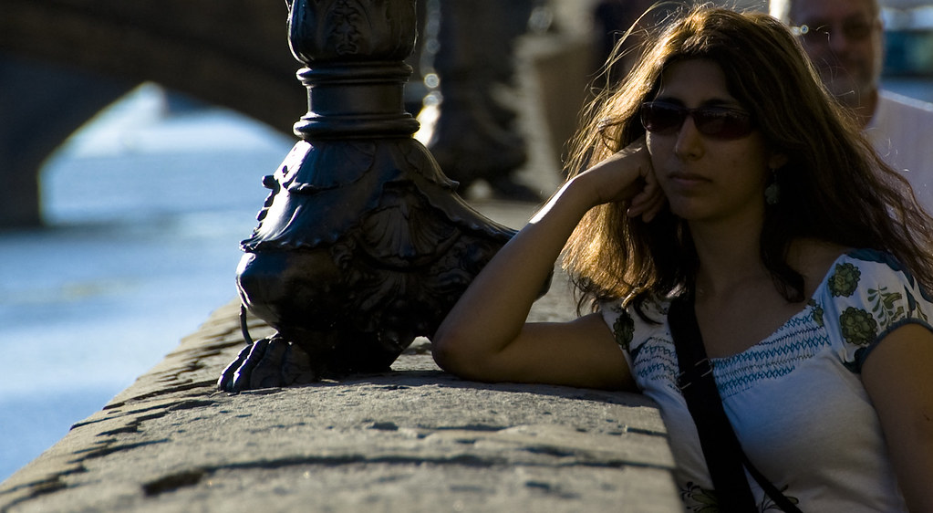 Diana in Florence
