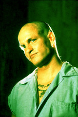 alien woody harrelson