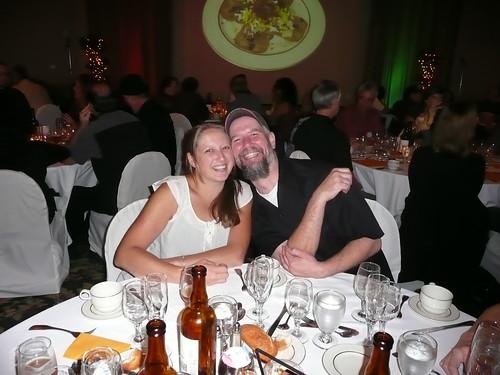 Claudia & Rodger Davis