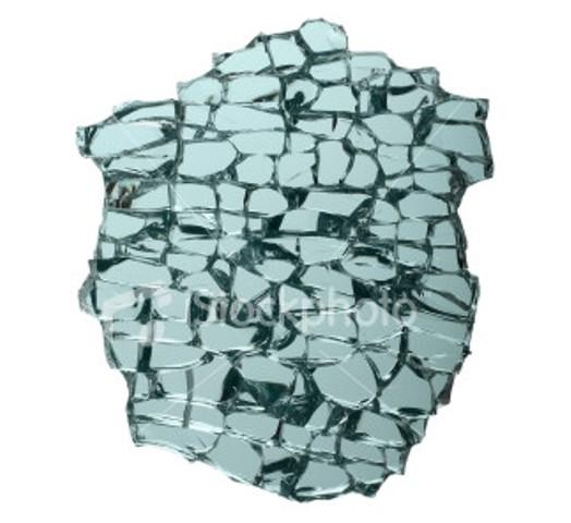 broken safety glass 2