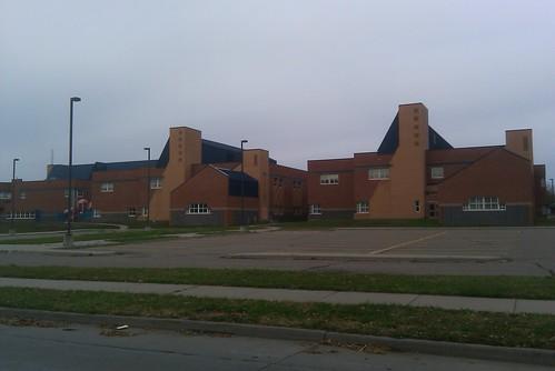 Jordan Park Elementary