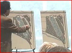 Santiago Calatrava USFP Presentation
