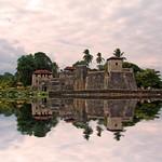 Guatemala Castillo de San Felipe