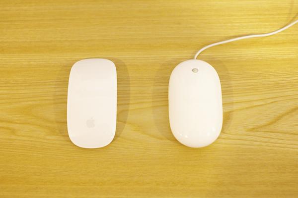 Apple Magic Mouse 5