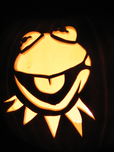 Kermit the Frog - Muppets
