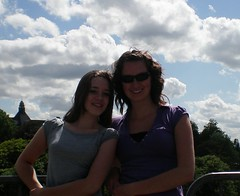 me and amy
