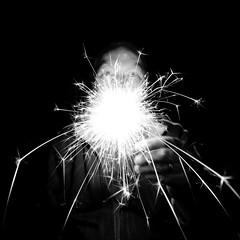 308/365  Sparkle (Len_Scapov) Tags: portrait photoshop guyfawkes sp selfportait bonfirenight lenscapov