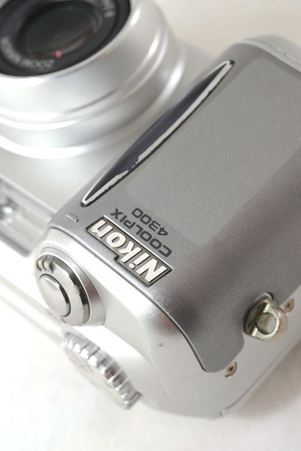 Nikon Coolpix 4300 (1)