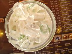 IMG_2408 蜜瓜西米露糖水