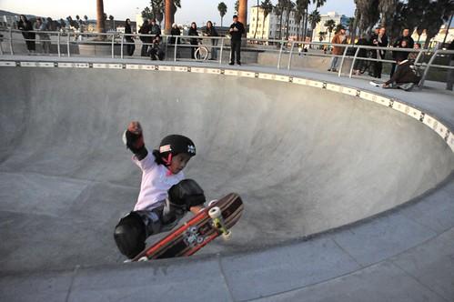 11.14.2009 Venice Beach Skate Park
