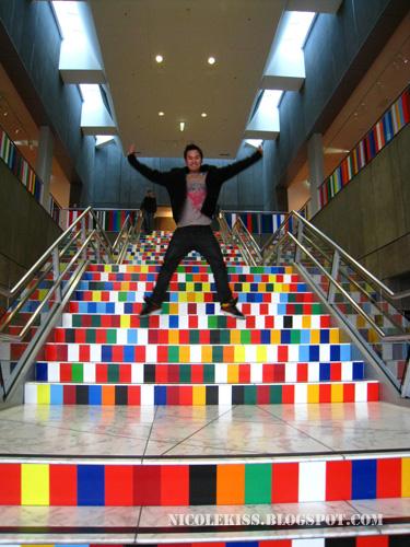 danny jumps