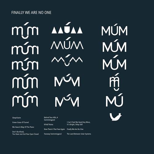 mum type