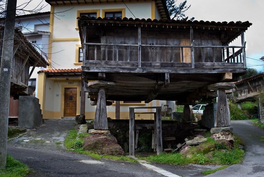 Horreo Casa Julio