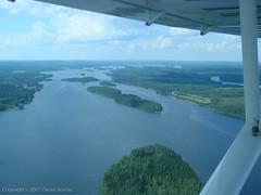 DB_20070704_2272 (ilg-ul) Tags: finland airplane aircraft transportation airtransportation remos keitele pohjoissavo yr6161
