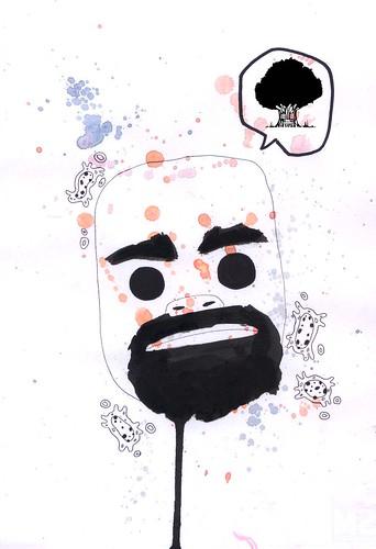 mustafa the bacterian