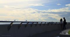 00003MB (WellyLim) Tags: sky singapore marinabarrage singaporeflyer