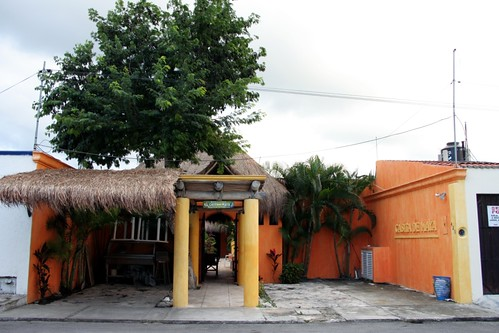 View of Casita de Maya