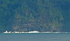 NapaliClfs-01 (CowtownBarbarian) Tags: hawaii cliffs kauai napali