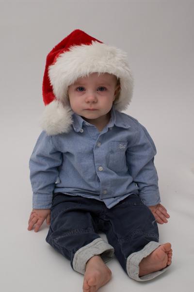 Original Santa Z