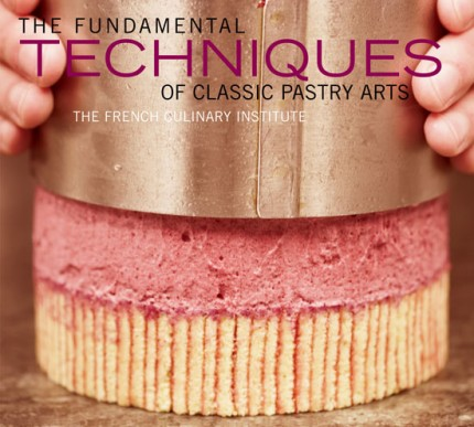 Pastry Techniques Book-430x387