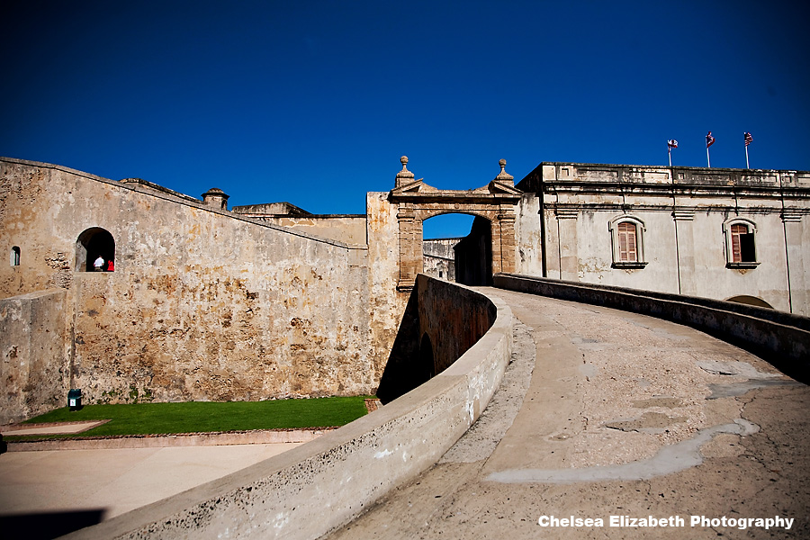 Fort San Cristóbal Spanish fort in San Juan, Puerto Rico