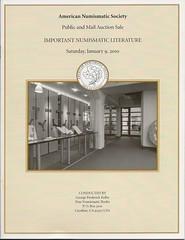 Kolbe ANS Library Duplicate sale