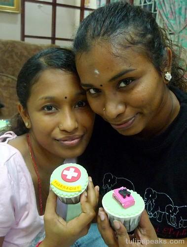 Anitha's Bday
