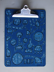 roboclip12-9 (gammaraybots / tom torrey) Tags: santa christmas sculpture rock illustration poster dead army graffiti star monkey robot kid punk acrylic ipod recycled antique zombie kubrick alien pins science retro godzilla kidrobot robots mixtape popart luchador homer copper octopus laser sculpey wrestler spaceship coop illustrator nightmare wars dalek boombox etsy fighters recycle zombies yeti cassette wrestlers hive simpson lucha sclupture papercut biskup mache woodblock spraycan collectable dunny papermache facebook steampunk robotic clipboard sculpy spacetoy luchadores lasergun munny gammaraybots gammarayrobots robolucha