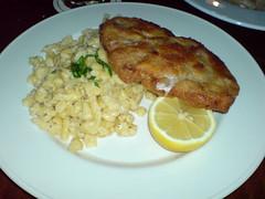 Restaurant Spätzle&Knödel in Friedrichshain