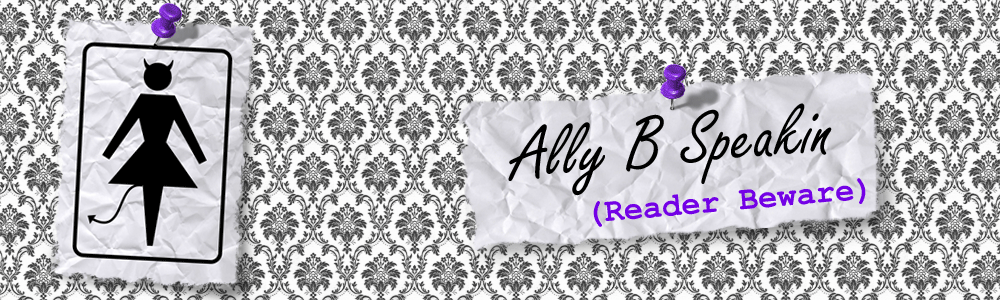 Ally B Speakin