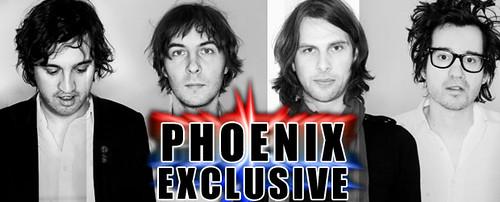 VidZone - Phoenix