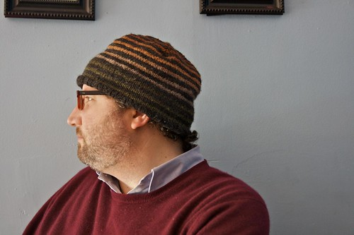FO: Hat