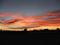 Napier sunset (martscrazyhorse) Tags: newzealand napier hawkesbay