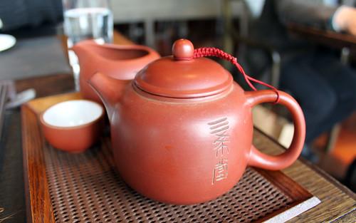 San hsi-t'ang Teahouse 3