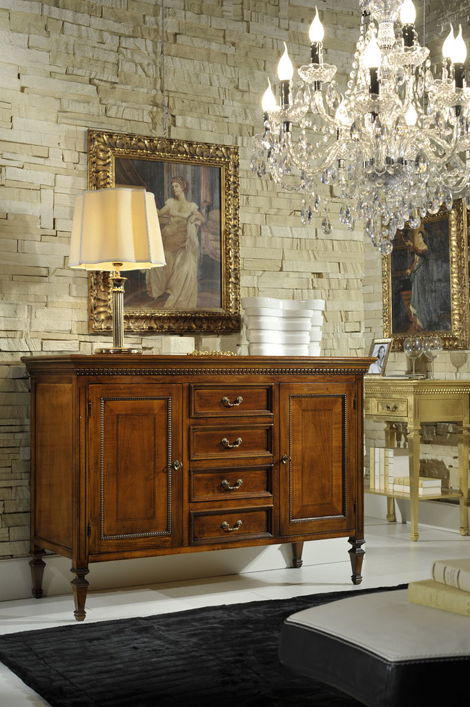Frison Renzo Snc: Credenza - Dresser