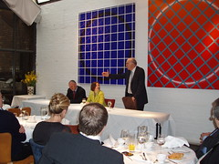 Vince Brunch 022 (Caledonian Lib Dems) Tags: shadow for with dr vince cable bridget business fox brunch local mp joined representatives vincebrunch